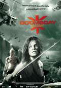 Doomsday (2008) Poster #3 Thumbnail