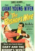 The Bishop's Wife (1947) Poster #1 Thumbnail