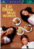 Eat Drink Man Woman (1994) Poster #2 Thumbnail