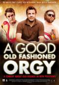 A Good Old Fashioned Orgy (2011) Poster #3 Thumbnail