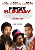 First Sunday (2008) Poster #1 Thumbnail