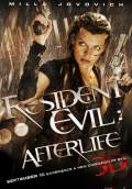Resident Evil: Afterlife (2010) Poster #1 Thumbnail