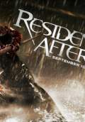 Resident Evil: Afterlife (2010) Poster #4 Thumbnail