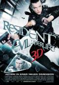 Resident Evil: Afterlife (2010) Poster #6 Thumbnail