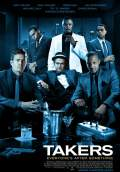 Takers (2010) Poster #1 Thumbnail