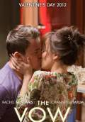 The Vow (2012) Poster #1 Thumbnail