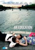An Education (2009) Poster #2 Thumbnail