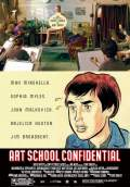 Art School Confidential (2006) Poster #1 Thumbnail