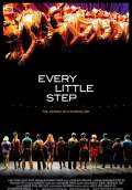 Every Little Step (2009) Poster #1 Thumbnail