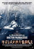 The Imaginarium of Doctor Parnassus (2009) Poster #2 Thumbnail