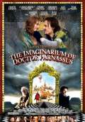 The Imaginarium of Doctor Parnassus (2009) Poster #22 Thumbnail