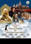 The Imaginarium of Doctor Parnassus (2009) Poster #4 Thumbnail