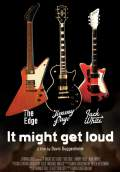 It Might Get Loud (2009) Poster #1 Thumbnail