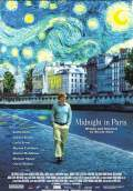 Midnight in Paris (2011) Poster #1 Thumbnail