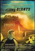 Riding Giants (2004) Poster #1 Thumbnail