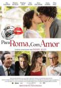 To Rome with Love (2012) Poster #2 Thumbnail