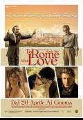 To Rome with Love (2012) Poster #3 Thumbnail