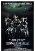 Ghostbusters (1984) Poster #2 Thumbnail