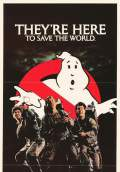 Ghostbusters (1984) Poster #3 Thumbnail