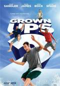 Grown Ups 2 (2013) Poster #1 Thumbnail
