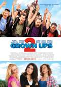 Grown Ups 2 (2013) Poster #4 Thumbnail
