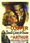 Mr. Deeds Goes to Town (1936) Poster #1 Thumbnail