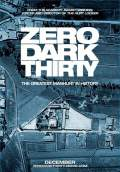 Zero Dark Thirty (2012) Poster #2 Thumbnail
