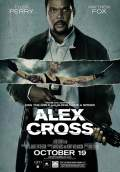 Alex Cross (2012) Poster #3 Thumbnail