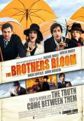 The Brothers Bloom (2009) Poster #1 Thumbnail