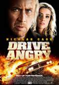 Drive Angry 3D (2011) Poster #4 Thumbnail