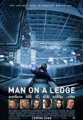 Man on a Ledge (2012) Poster #1 Thumbnail