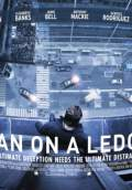 Man on a Ledge (2012) Poster #2 Thumbnail