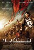 Red Cliff (2009) Poster #12 Thumbnail