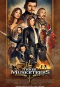 The Three Musketeers 3D (2011) Poster #1 Thumbnail