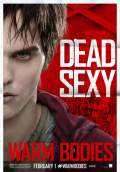 Warm Bodies (2013) Poster #4 Thumbnail