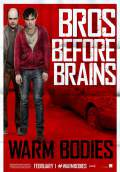 Warm Bodies (2013) Poster #5 Thumbnail
