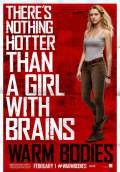 Warm Bodies (2013) Poster #6 Thumbnail