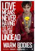 Warm Bodies (2013) Poster #8 Thumbnail