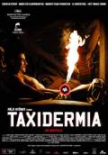 Taxidermia (2009) Poster #1 Thumbnail