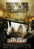 George A. Romero's Diary of the Dead (2008) Poster #1 Thumbnail