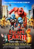 Escape from Planet Earth (2013) Poster #1 Thumbnail