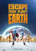 Escape from Planet Earth (2013) Poster #2 Thumbnail