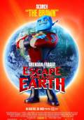 Escape from Planet Earth (2013) Poster #4 Thumbnail