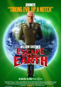 Escape from Planet Earth (2013) Poster #5 Thumbnail