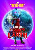 Escape from Planet Earth (2013) Poster #8 Thumbnail