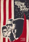 Killing Them Softly (2012) Poster #5 Thumbnail