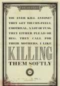 Killing Them Softly (2012) Poster #6 Thumbnail
