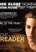 The Reader (2009) Poster #3 Thumbnail