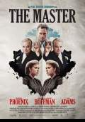 The Master (2012) Poster #4 Thumbnail