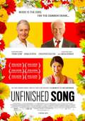 Unfinished Song (Song for Marion) (2013) Poster #4 Thumbnail